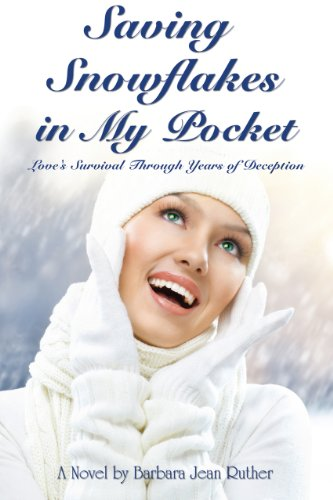 Saving Snowflakes in my pocket bookcover